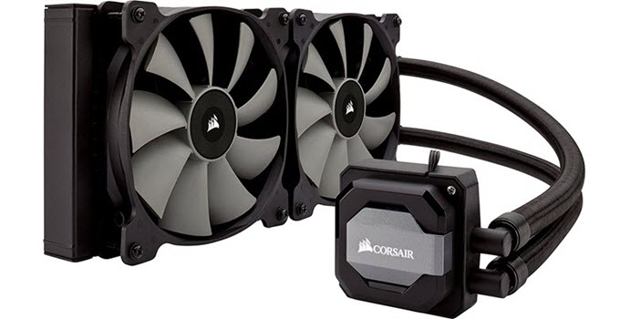 Best AIO Liquid CPU Coolers for Overclockers & Gamers in 2021