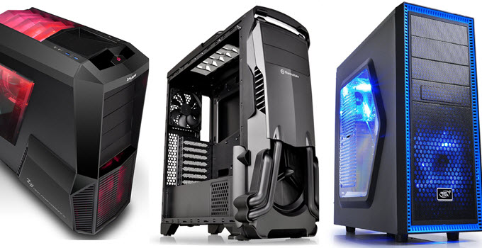 Best Mid-Tower Case for Gaming PC for Every Budget in 2019