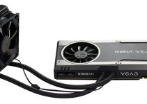 Top Water Cooled Graphics Cards for VR & High-end Gaming