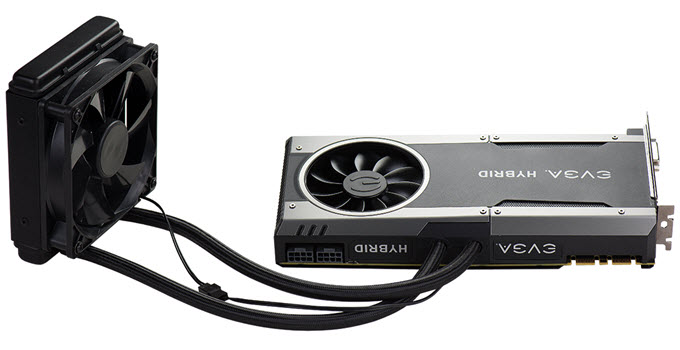 Top Water Cooled Graphics Cards for VR & High-end Gaming in 2019
