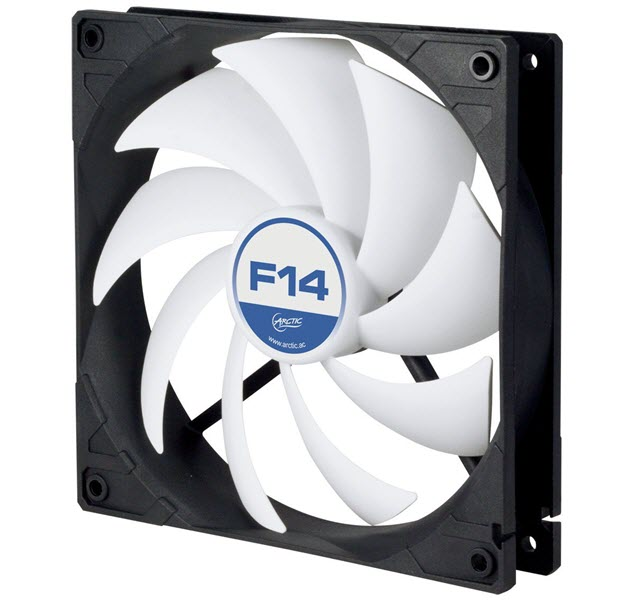 ARCTIC-F14-140mm-Case-Fan