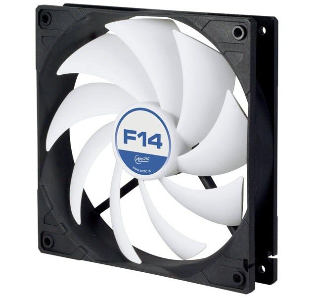 ARCTIC-F14-140mm-Case-Fan