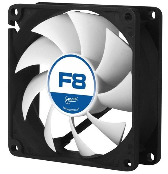 ARCTIC-F8-Low-Noise-Impeller-80mm-Case-Fan