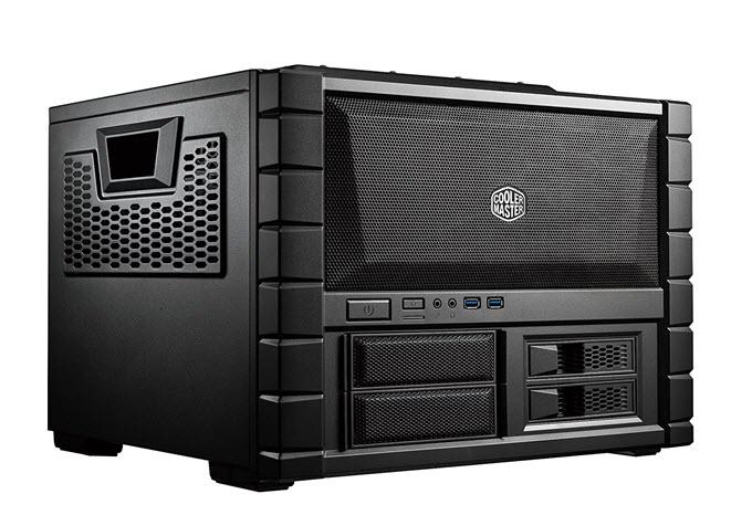 Cooler-Master-HAF-XB-EVO-ATX-Cube-Case