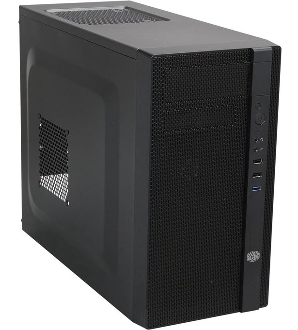 Cooler Master N200 Mini Tower Case
