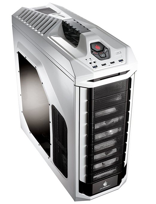 Cooler Master Stryker Full Tower Case