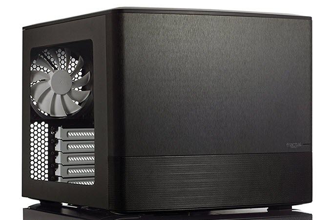 Fractal-Design-Node-804-Micro-ATX-Cube-Case