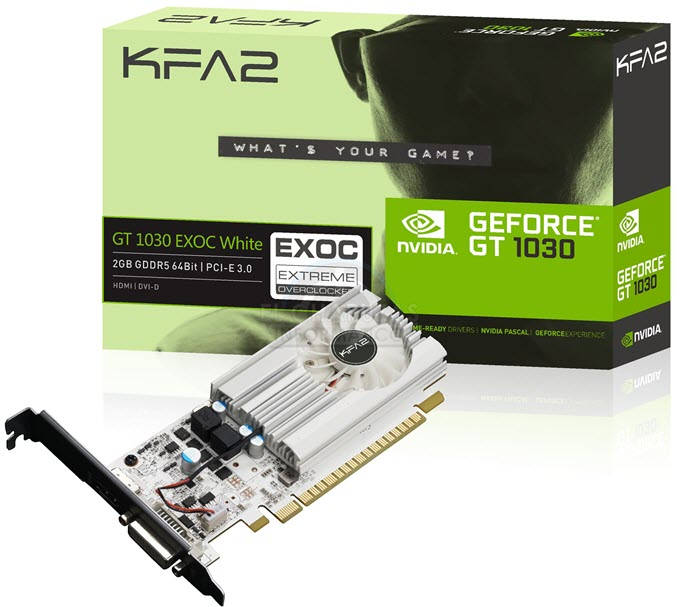 KFA2-GeForce-GT-1030-EXOC-Graphics-Card