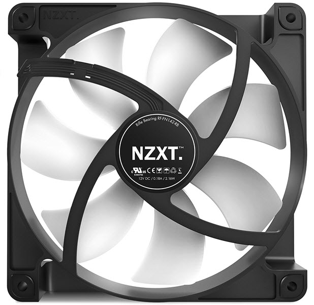 NZXT-FN-V2-140mm-Case-Fan