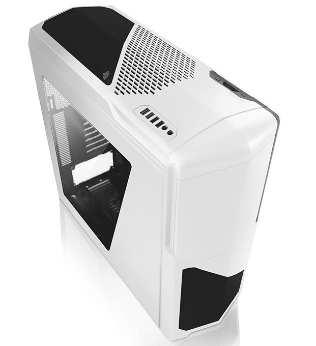 NZXT PHANTOM 630 Windowed Edition Full Tower Computer Case