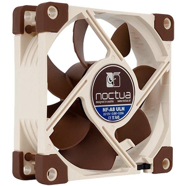 Noctua-NF-A8-ULN-80mm-Case-Fan