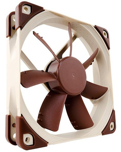 Noctua-NF-S12A-FLX-120mm-Case-Fan