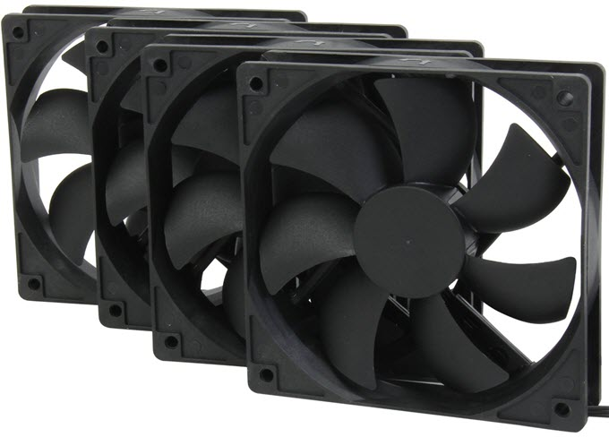 Rosewill-ROCF-13001-120mm-Case-Fans-4-pack