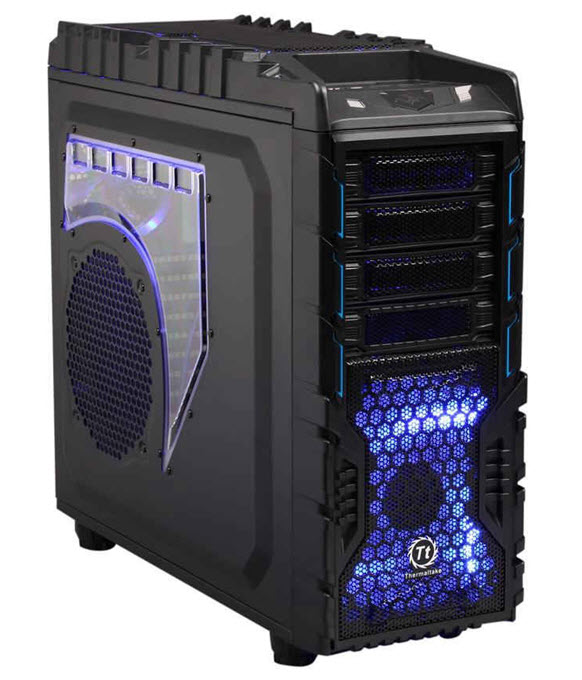 Thermaltake Overseer RX-I Full-Tower Case