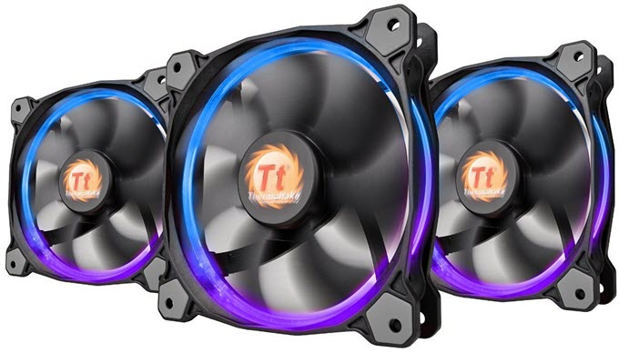 Thermaltake-Riing-14-LED-RGB-256-Colors-High-Static-Pressure-LED-Radiator-Fan