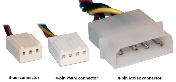 fan-connectors