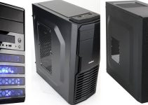 Best Mini-Tower Case under $50 for Budget Gaming PC in 2021