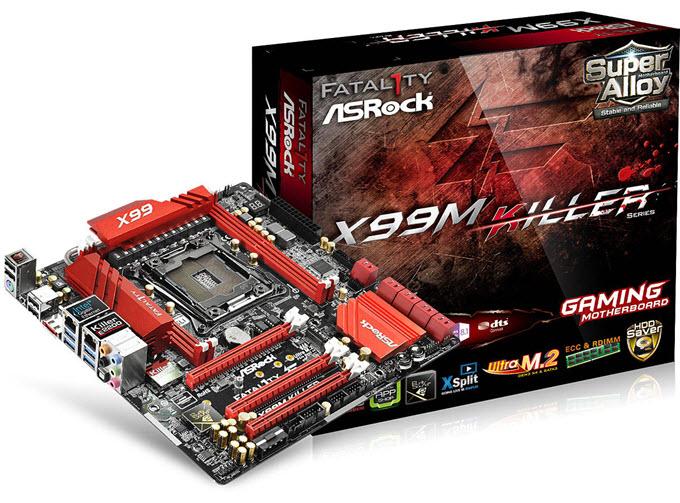 ASRock-Fatal1ty-X99M-Killer-Motherboard