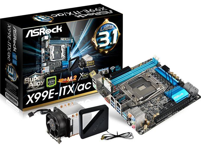 ASRock-X99E-ITXac-Mini-ITX-Motherboard