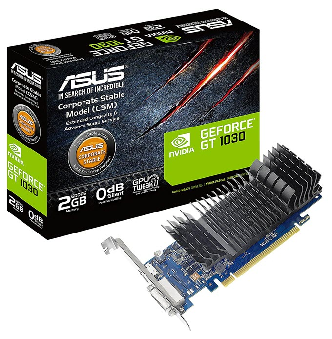 ASUS-GeForce-GT-1030-2GB-GDDR5-Low-Profile-Passive