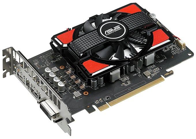 ASUS-Radeon-RX-550-4GB-GDDR5