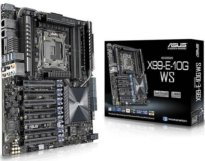 ASUS-X99-E-10G-WS-Motherboard