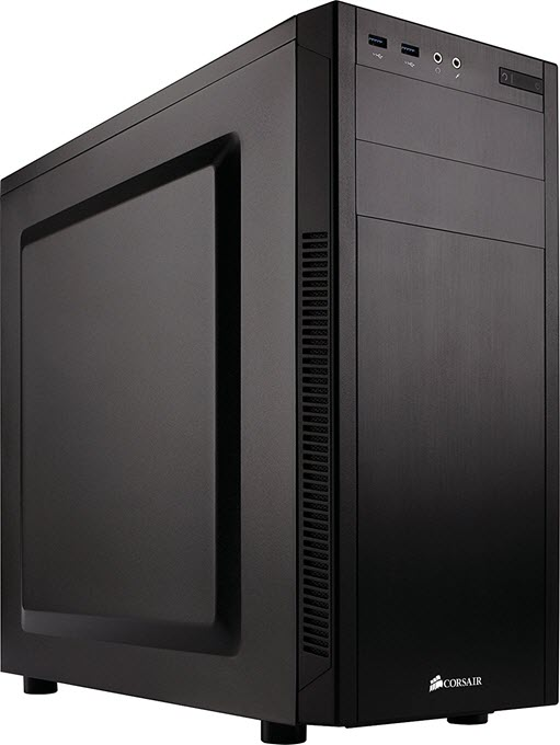 Corsair-Carbide-Series-100R-Silent-Edition-Quiet-Mid-Tower-Case