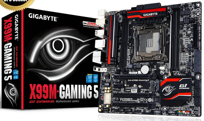 Gigabyte-GA-X99M-Gaming-5-Motherboard