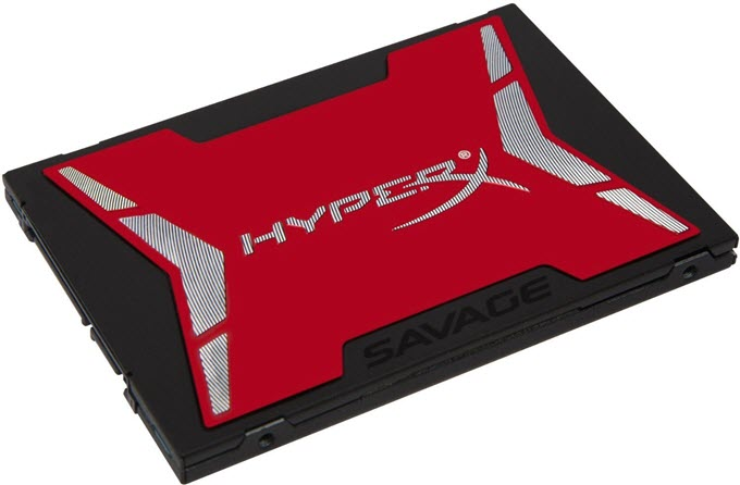 Kingston-HyperX-Savage-240GB-SSD