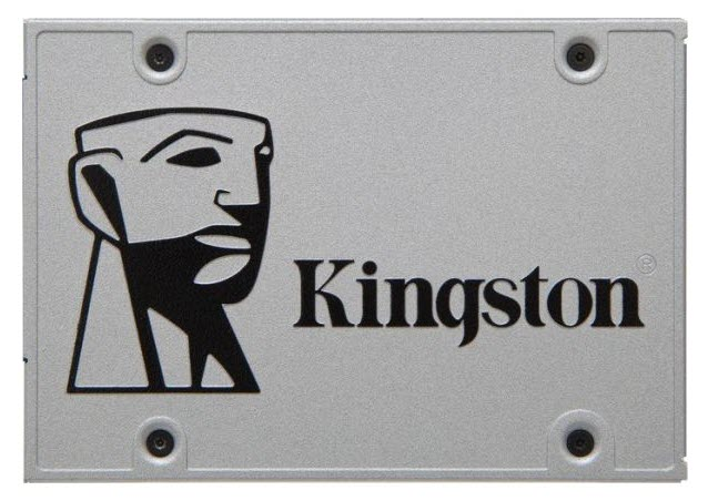 Kingston-SSDNow-UV400