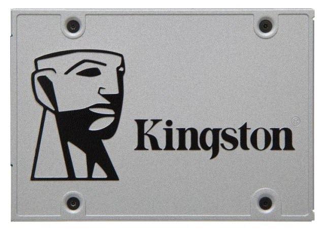 Kingston-SSDNow-UV400