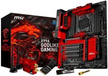 Best Intel X99 Motherboard for Gaming & Work [LGA 2011-v3 Socket]