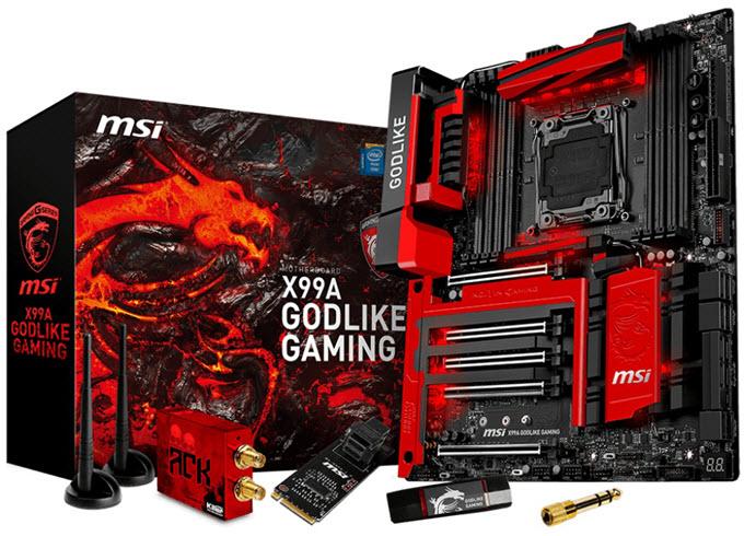 MSI-X99A-GODLIKE-GAMING-Motherboard
