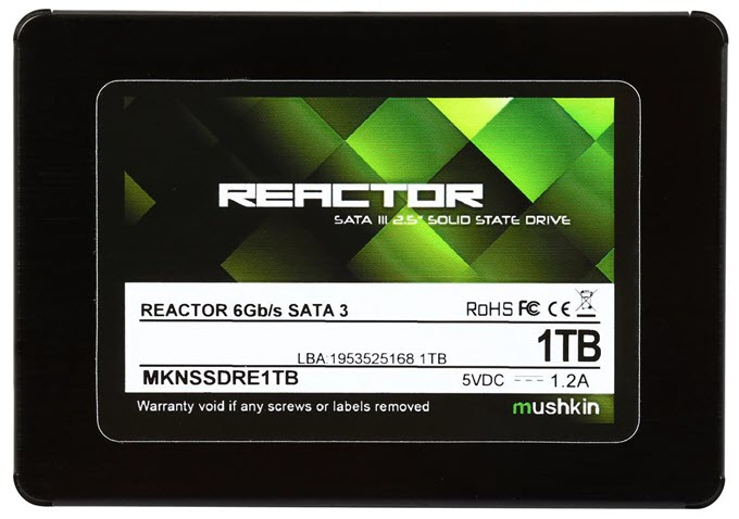 Mushkin-Reactor-1TB-Internal-SSD