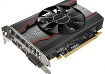 Best Radeon RX 550 Graphics Card for Gaming, HTPC & Video Editing