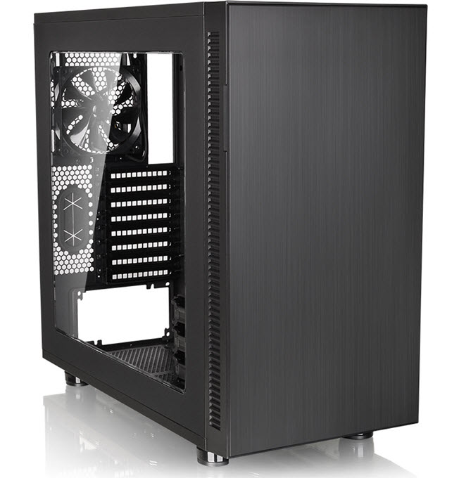 Thermaltake-Suppressor-F31-Mid-Tower-Tt-LCS-Certified-Ultra-Quiet-Silent-Computer-Case