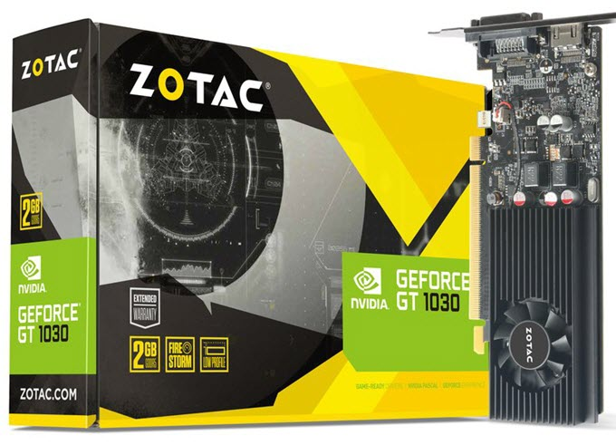 ZOTAC-GeForce-GT-1030-2GB-GDDR5