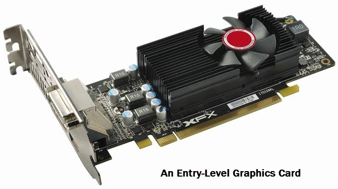 entry-level-graphics-card