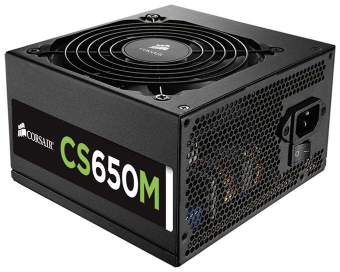 Corsair-CS650M-80-Gold-PSU