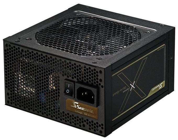 SeaSonic-X-650-80-PLUS-Gold-Power-Supply