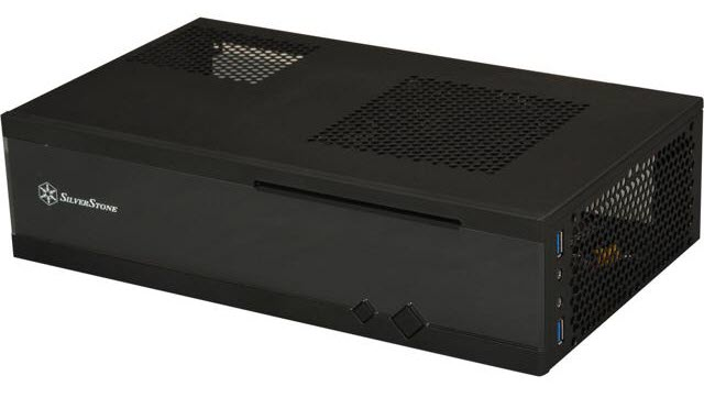 SilverStone-Milo-ML05-Slim-HTPC-Case
