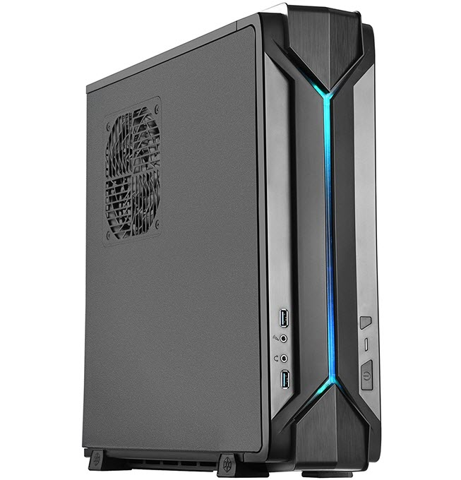 SilverStone-RAVEN-RVZ03-RGB-Slim-Case