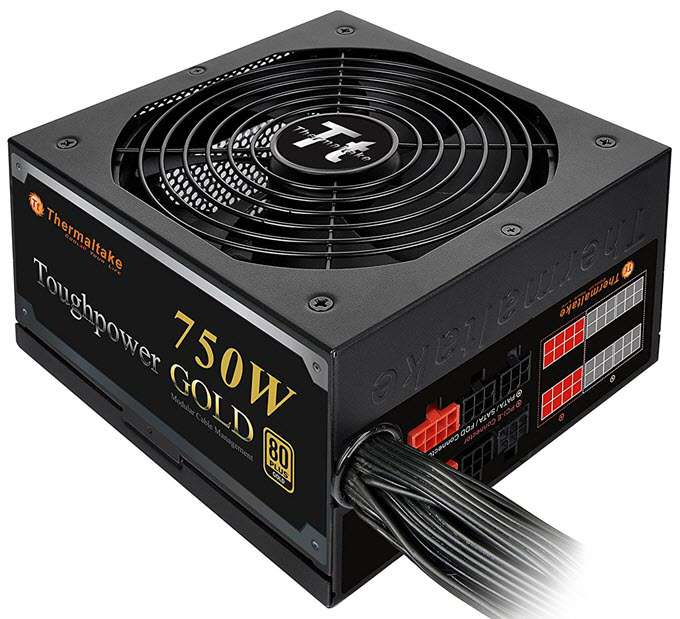 Best Power Supply (PSU) for Gaming PC [SLI & CrossFire Ready]