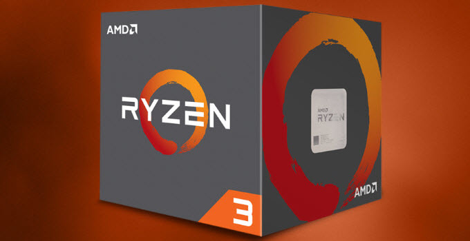 Top AMD Ryzen 3 Processors for Budget Gaming PC [Specs & Comparison]
