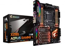 Best X299 Motherboard for Intel Core-X Processors [LGA 2066 Socket]