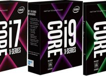 Best Intel Core-X Processors for Gaming & Work [LGA 2066 Socket]