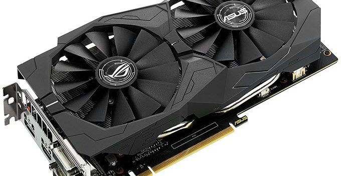 Best GTX 1050 Ti Graphics Card for 1080p Gaming