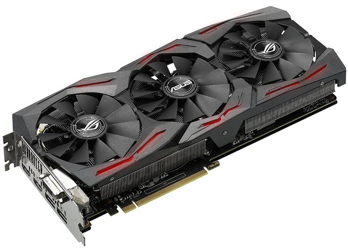 ASUS-ROG-Strix-GeForce-GTX-1070