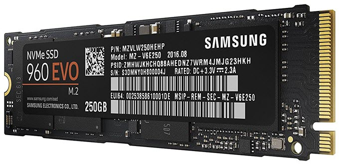 Samsung-960-EVO-NVMe-M.2-SSD-250GB