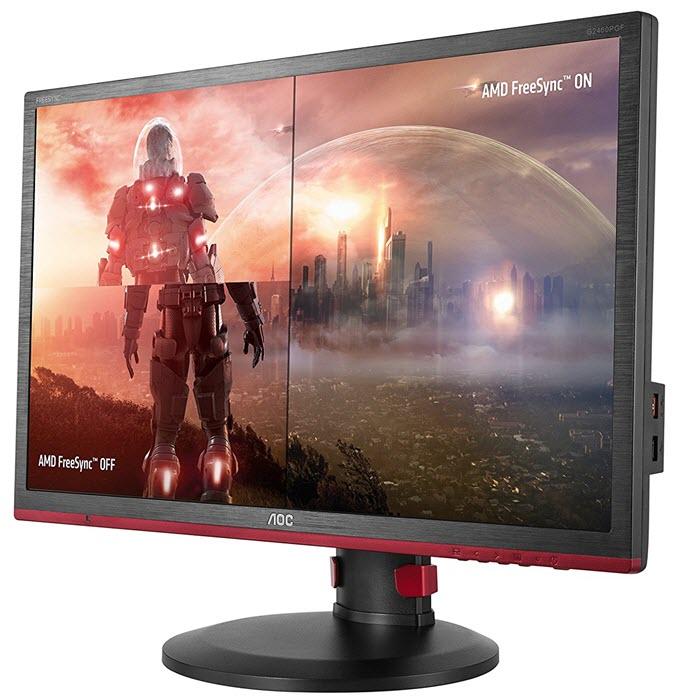 AOC-G2460PF-24-inch-FHD-Gaming-Monitor